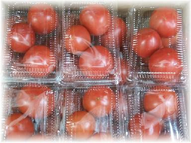 トマトパック
