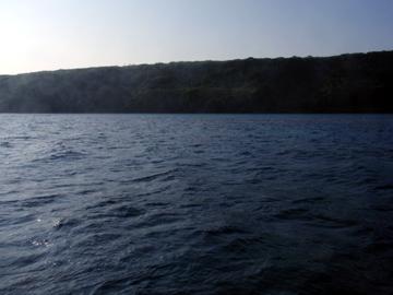 宮古島 サバ沖