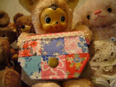ritukoさんのお財布♪