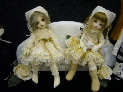 I Doll Vol.27