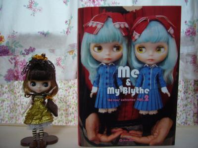 Me & My Blythe