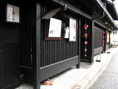 奈良の町並
