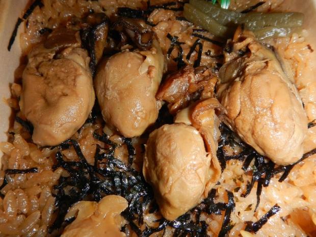 かき飯 (4)