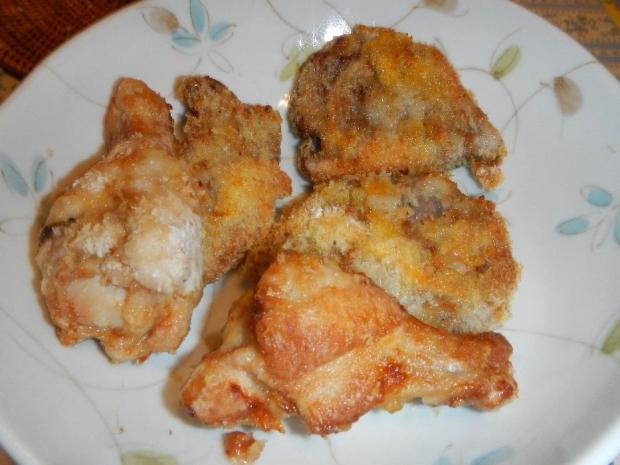 ノンフライヤー料理 (2)