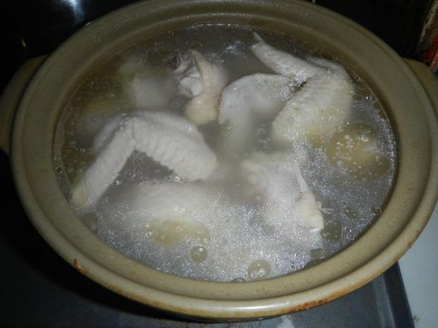 水炊き (2)