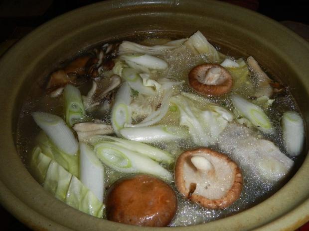 水炊き (7)