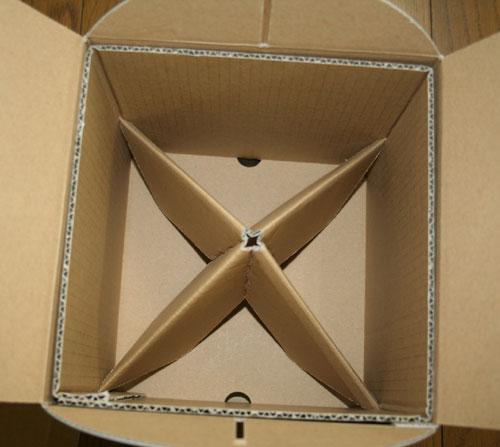 パレットタルトの箱試作品2