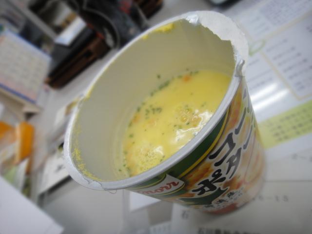 クノール コーンポタージュスープ