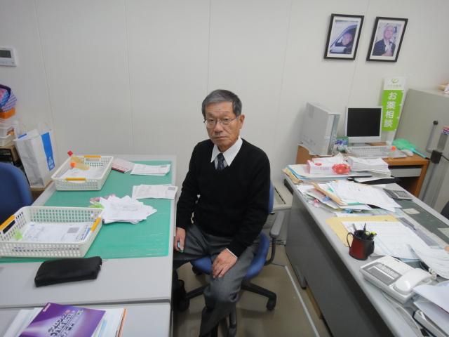 永井 孝昌さん