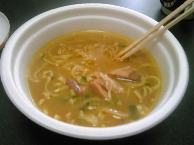 アキバカリー麺