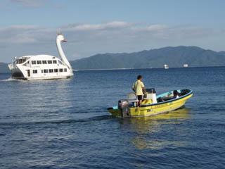 猪苗代湖05