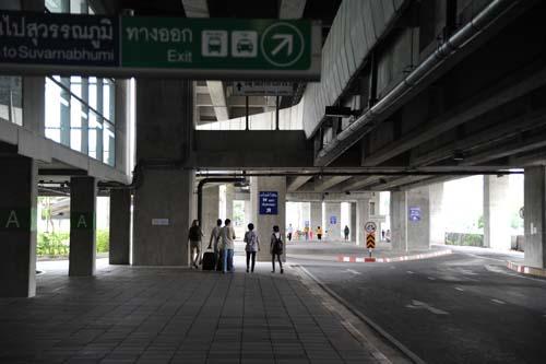 マッカサン駅