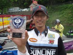 2011ヒューマン福岡 第1戦 002