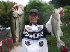 2011ヒューマン福岡 第1戦 001