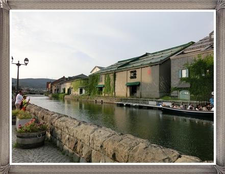 250816小樽9(運河)