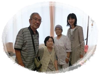 250911退院記念日