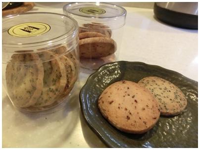 251027ベイヒルズのクッキー
