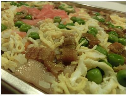 251103お祭りの日のお寿司