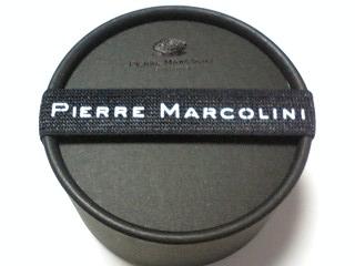 PIERRE MARCOLINI 先行発売 箱