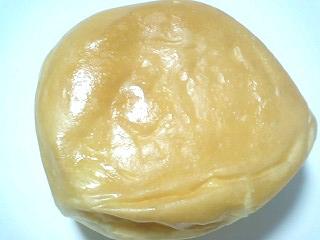 八天堂のくりーむパン くりーむぱん生クリーム1