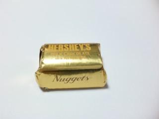 ミルクチョコレートウィズアーモンド