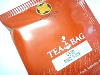TEABAG 4530