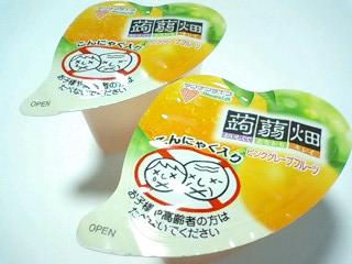 蒟蒻畑 ピンクグレープフルーツ