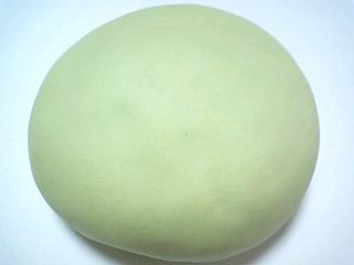 クリーミーメロンパン