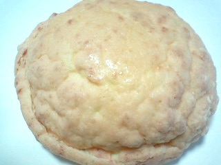 いちごメロンパン  z