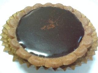 Tartelettes chocolats  タルトレット ショコラ プティサイズのタルトレット3種(マダガスカル、アラグアニ、ヴェネズエラ)  f