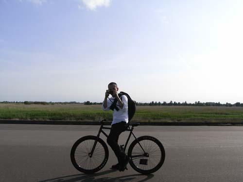 佐野サイクリング3