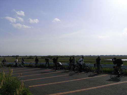 佐野サイクリング2