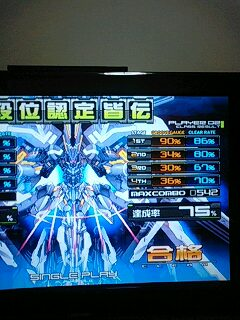 troopers 皆伝