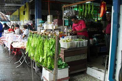 タンピンの市場2