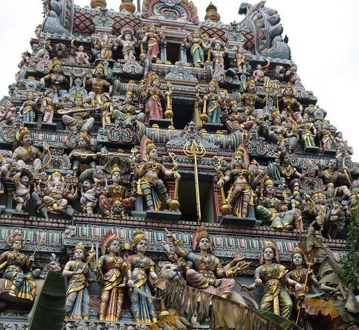 ヒンズー教寺院3