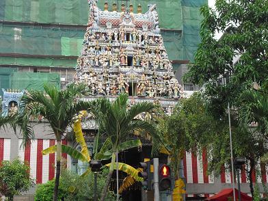 ヒンズー教寺院2