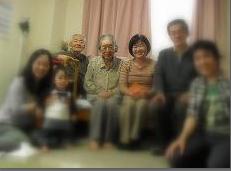 2 四世代・記念撮影.ソフト
