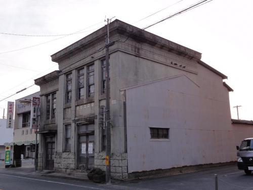 笠井郵便局1