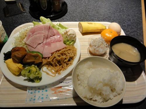 chr朝食1