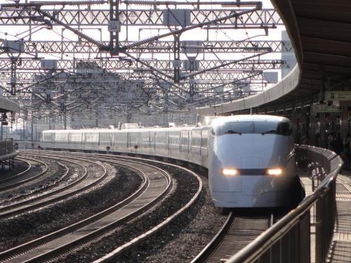 往路新幹線1