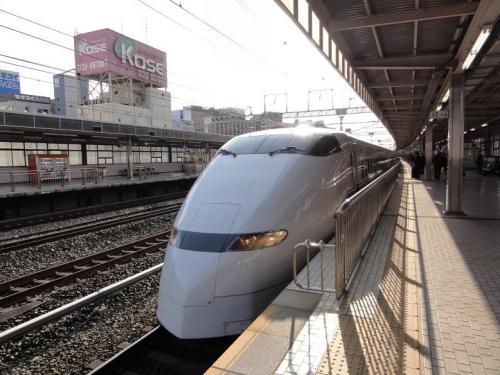 往路新幹線2