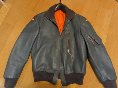 フライトジャケット1