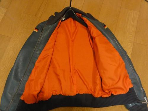 フライトジャケット2