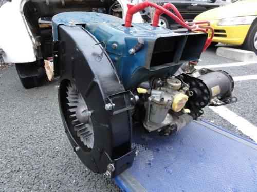K111エンジン