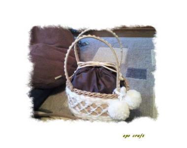 毛糸&クラフト1