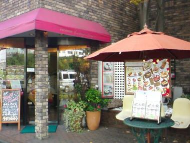 木かげ茶屋2