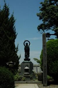 圓乗院の仏像