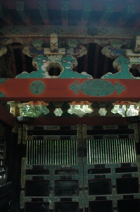 丁子門(重文)