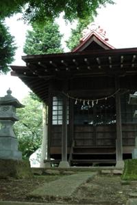 恋路稲荷神社