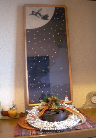 クリスマス手拭いDSCN1399